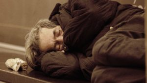 White Majority New Zealand votes to give homeless housing
