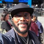 Black filmmaker Tyler Perry gives surprise secret Santa gifts for Christmas season