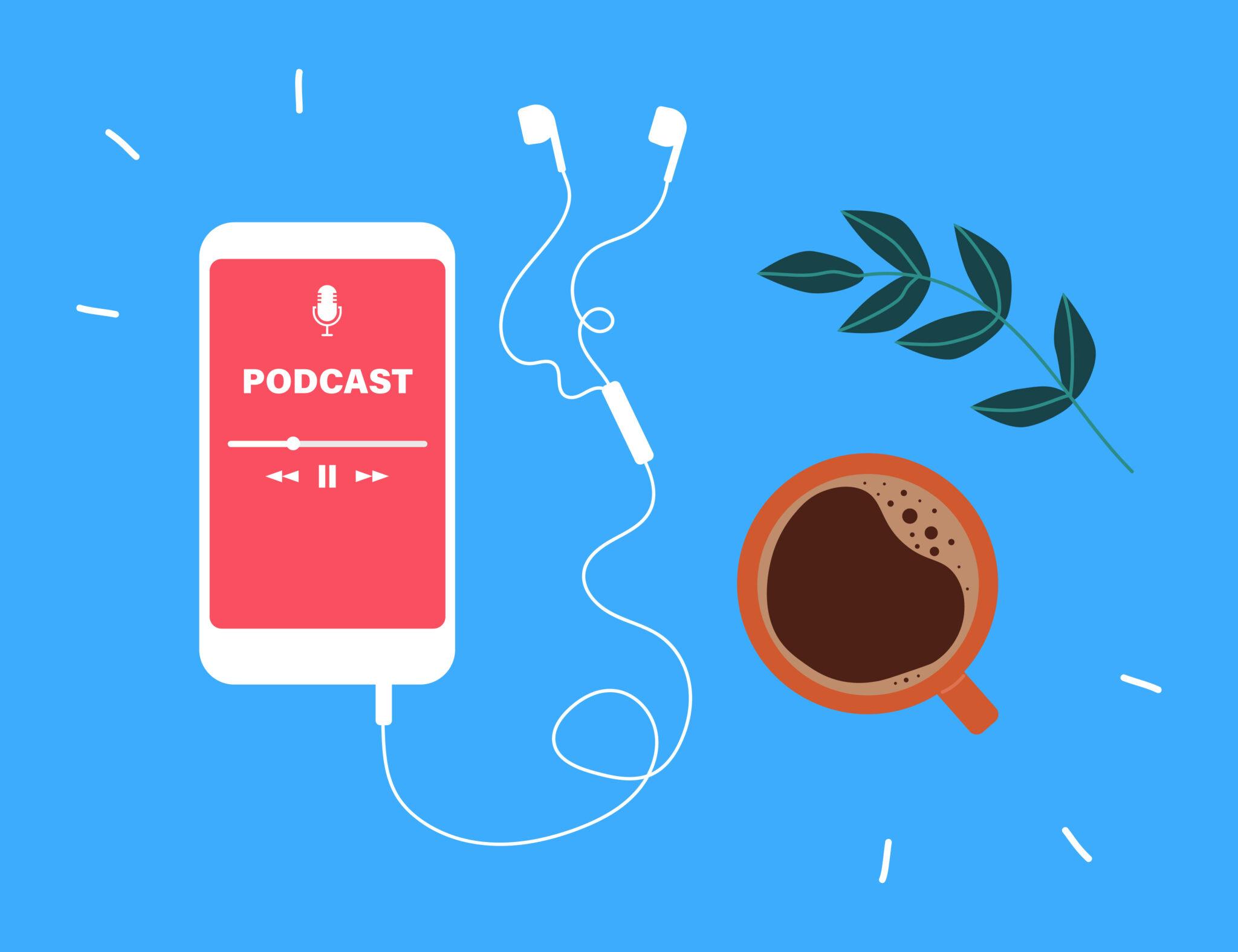 positive identity podcast