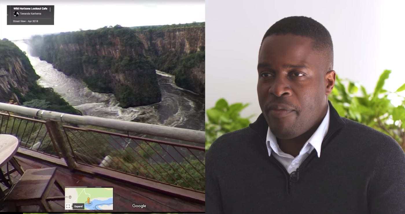 After Finding His African City Missing From Maps, Zimbabwe Man Creates 2,000 Miles of Google Street Views